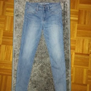 American Eagle Jegging 6 regular